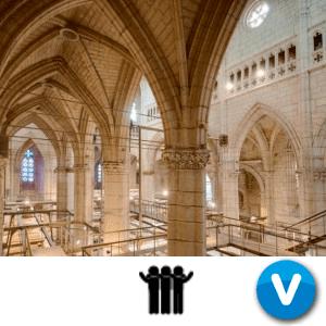 catedral de santa maria +