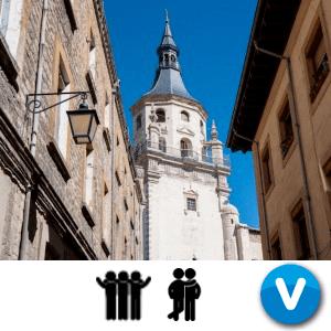 catedral de snta maria + torre