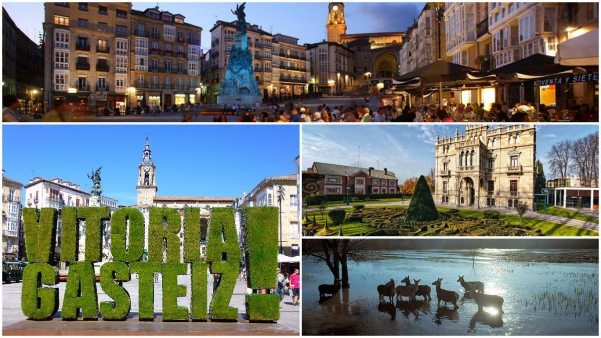 collage vitoria